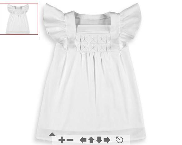 36bc174279d5 šaty dievčenské MAYORAL