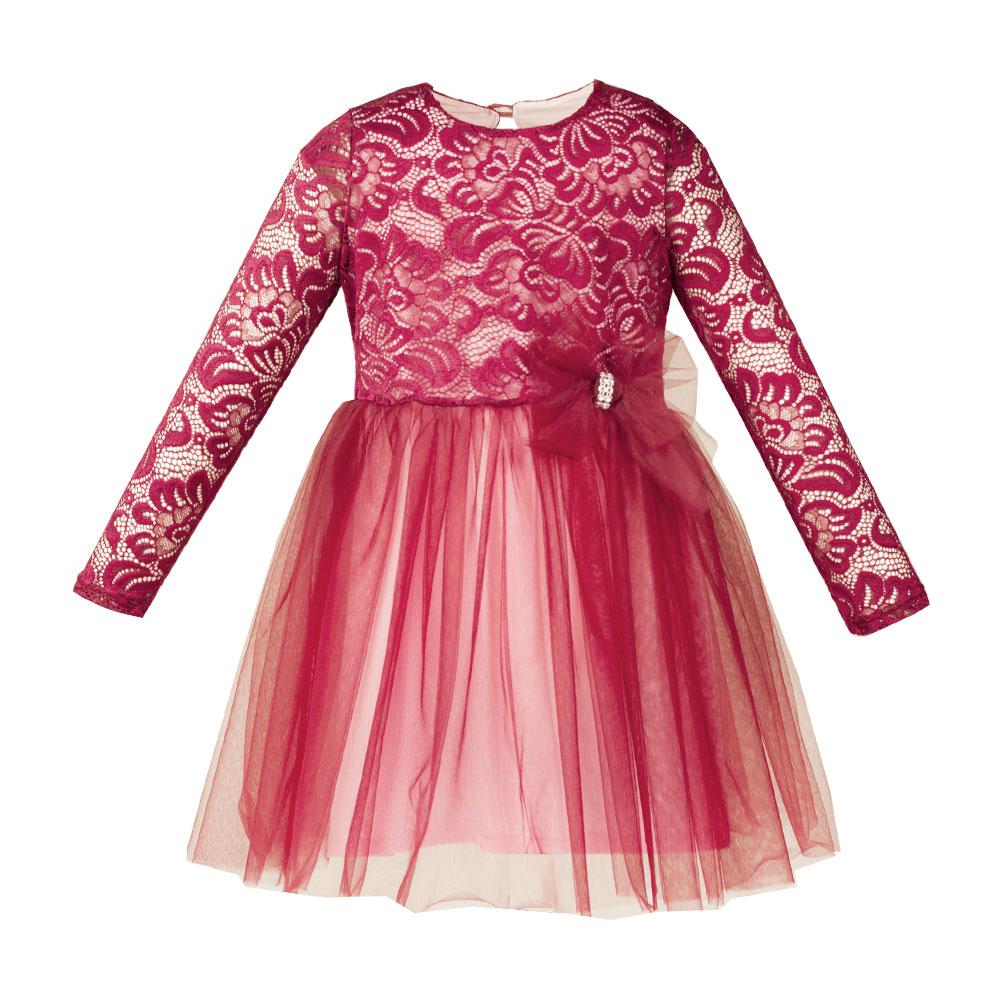 dievčenské sviatočné šaty ELLA dc225d5b567