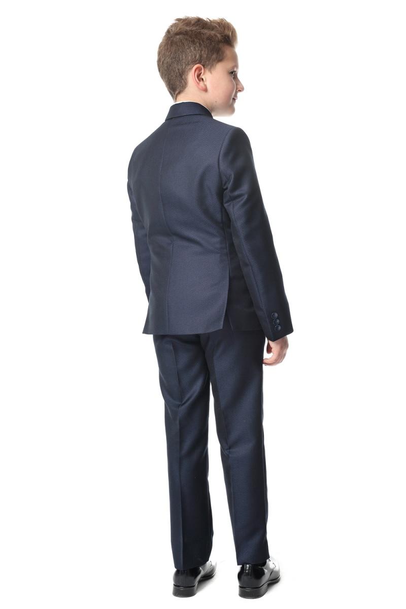 8d439e62389f chlapčenský elegantný oblek ENZO