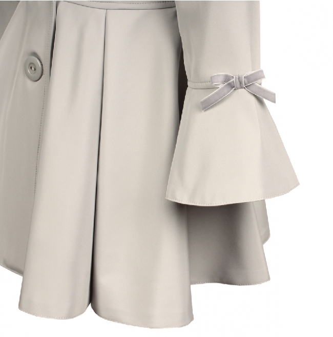 detský jarný kabátik ELLEN béžový. skladom 4e8eca35f2e
