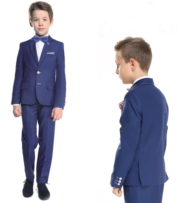 5cabb273f2c4 chlapčenský oblek