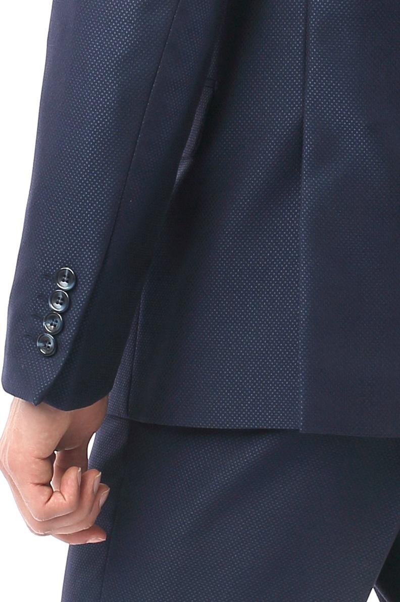 chlapčenský elegantný oblek ENZO teens. skladom 40895b9addf