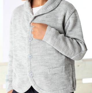 1c55378c2dd8 sveter pre chlapcov v sivej farbe empty