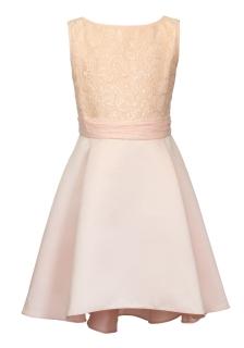 dievčenské spoločenské šaty MAURA empty b4b64732b2b