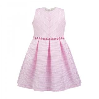 9afca7f1fb5c detské šaty MARTYNKA ružové empty