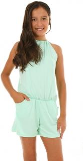 dievčenské spoločenské bodkované šaty ANNIE a38263400db