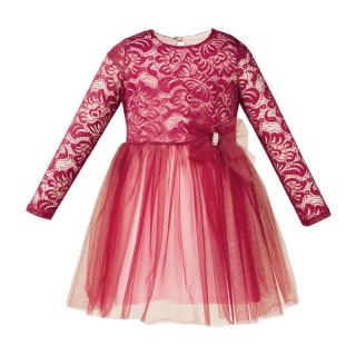 f16720fc5de8 dievčenské sviatočné šaty ELLA empty
