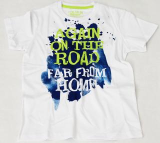 de2036dec88f chlapčenské tričko LOSAN ROAD empty