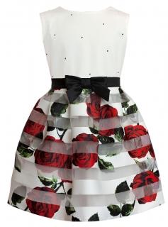 dievčenské sviatočné šaty ESTER empty 7a63cb3d79e